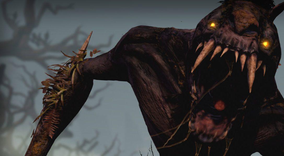 Nuevas imágenes de Shadow Of The Beast centradas en los combates