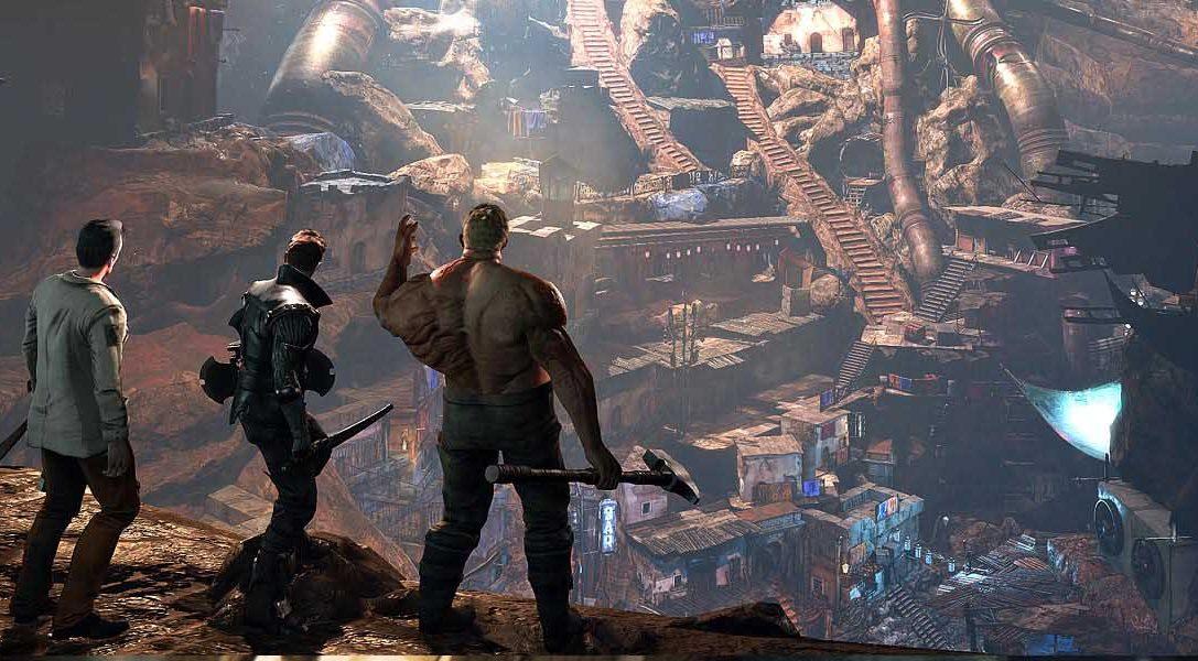 Un nuevo tráiler muestra el RPG The Technomancer para PS4 en acción