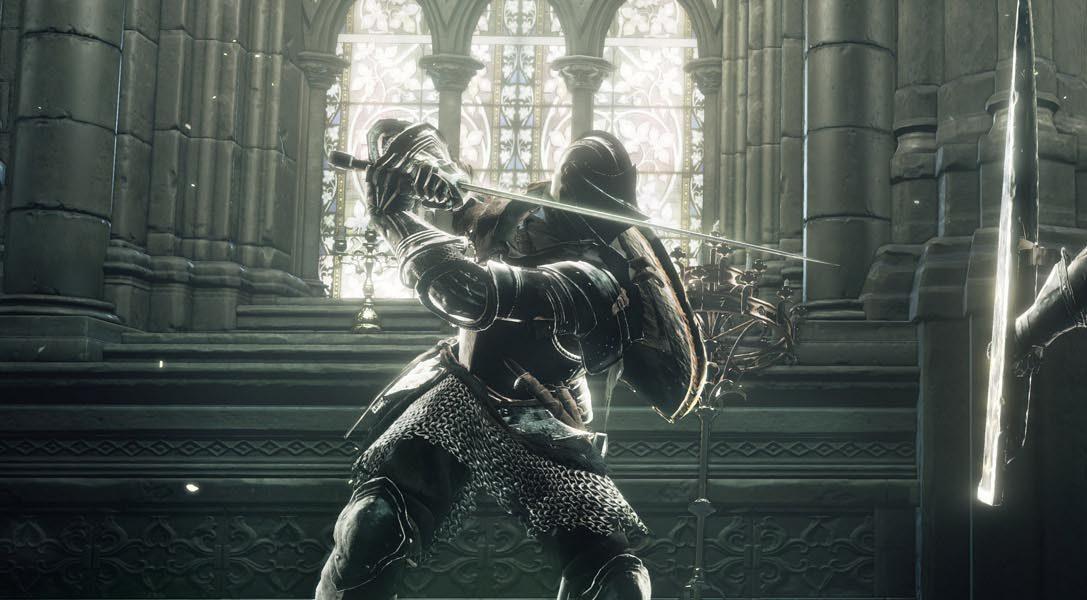 Lo nuevo en PlayStation Store – Dark Souls III, Ratchet & Clank y beta abierta de Doom