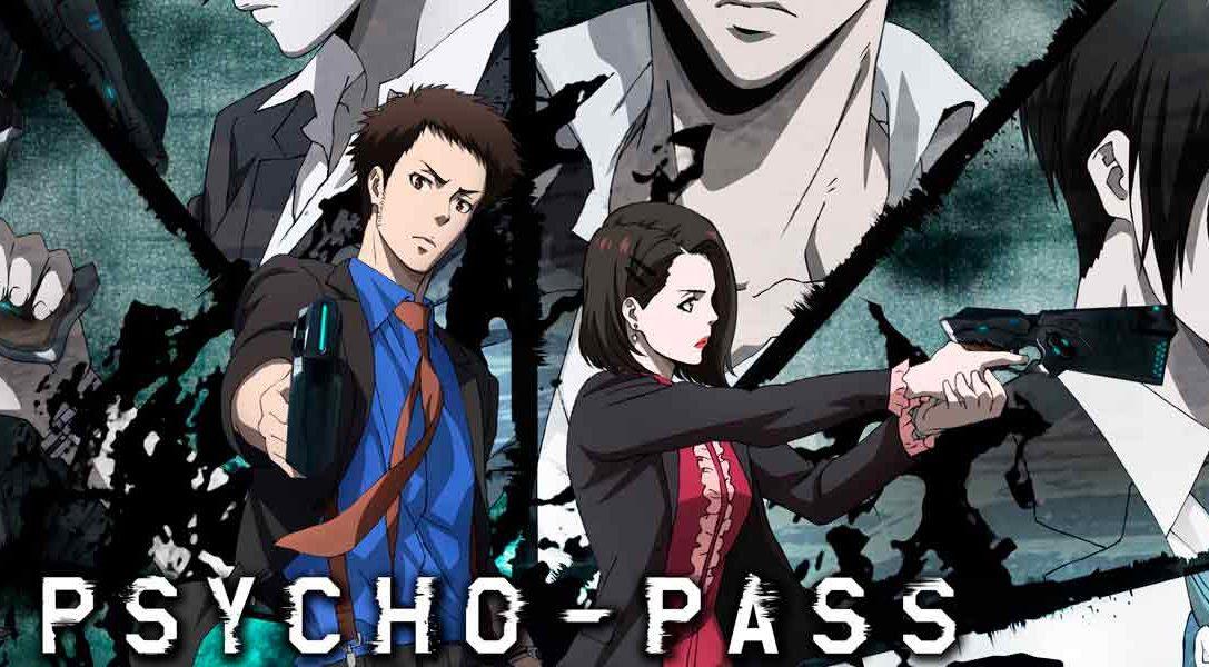 PSYCHO-PASS: Mandatory Happiness llegará en septiembre a PS4 y PS Vita