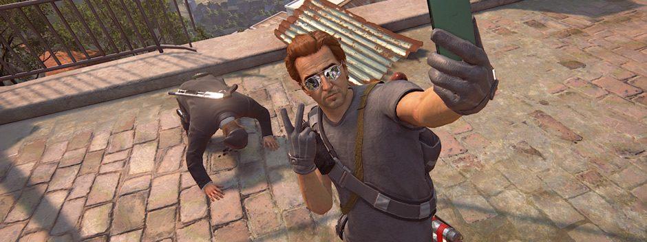 Todo lo que necesitas saber sobre el multijugador de Uncharted 4