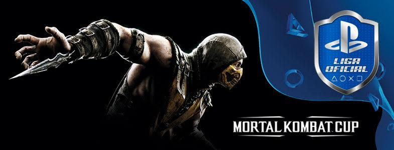 Participa en la Mortal Kombat Cup y gana un viaje a Suecia