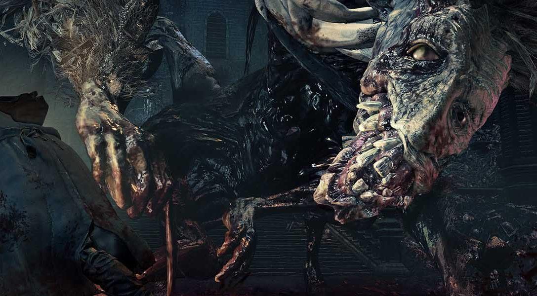 Bloodborne: Game of the Year Edition es la oferta de la semana en PlayStation Store