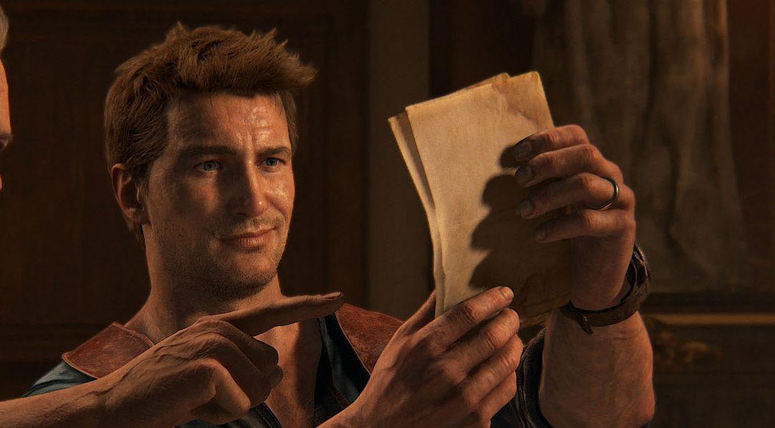 Uncharted 4 ha vendido más de 2,7 millones de unidades en su primera semana