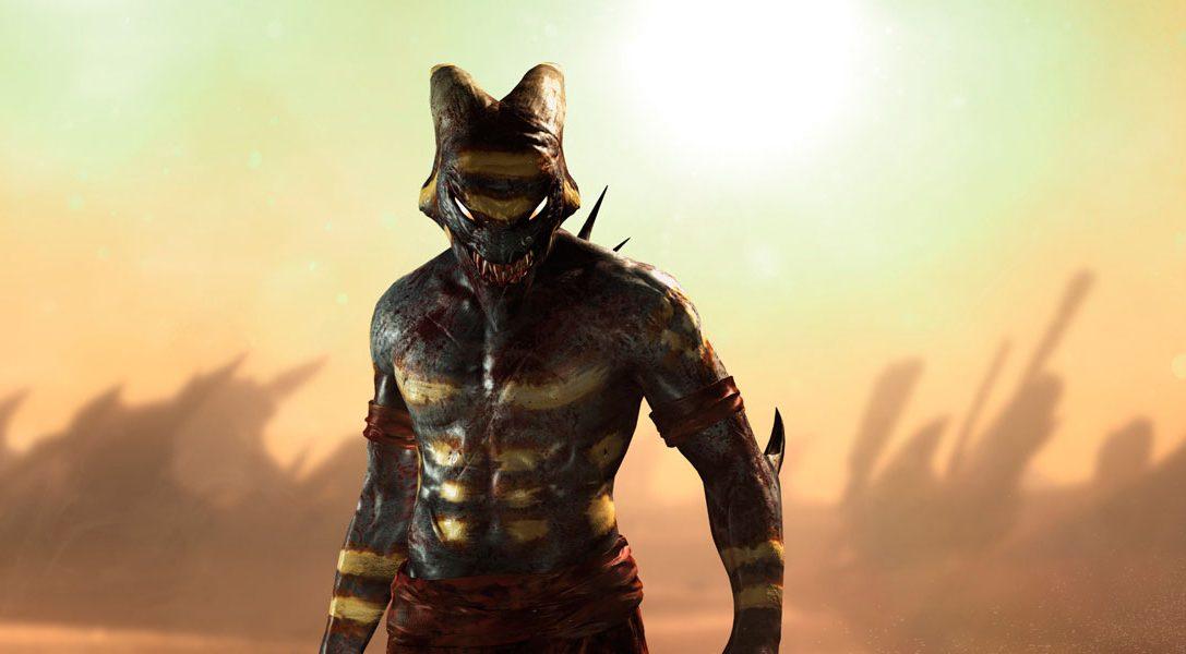 Seis secretos que tienes que desbloquear sí o sí en Shadow of the Beast