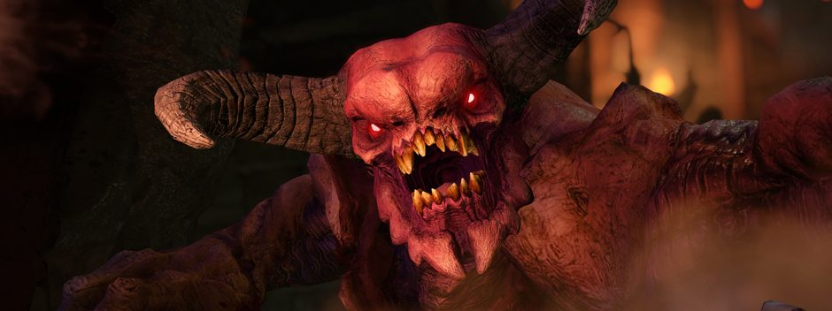 Desciende a los infiernos con el pack de PS4 y DOOM