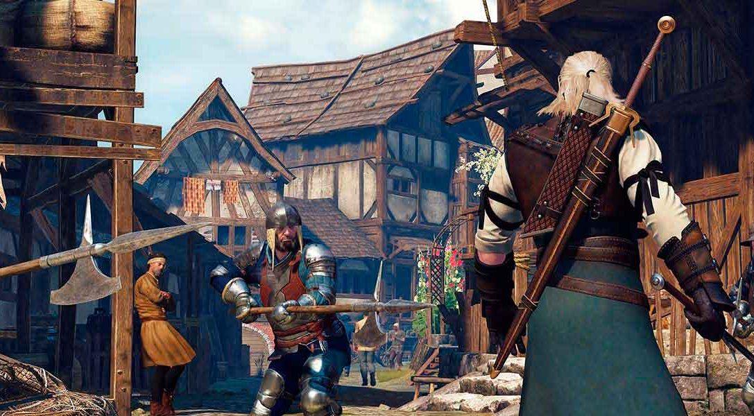 Los descuentos de esta semana en PlayStation Store – The Witcher 3, Driveclub, GTA5 y más