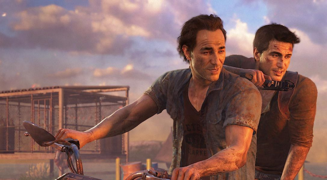 Lo último en PlayStation Store: Uncharted 4, Doom, The Binding of Isaac: Afterbirth…