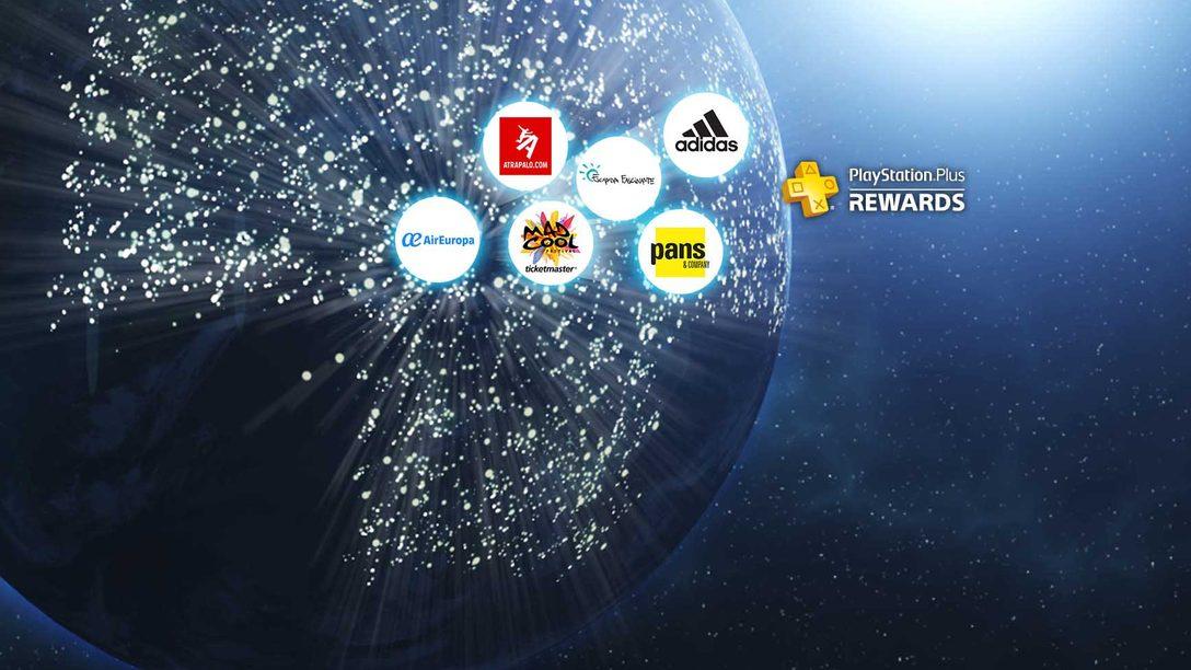 Disfruta de mayo a lo grande con las ofertas de PS Plus Rewards