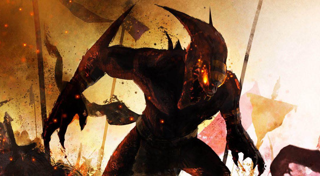 Shadow of the Beast para PS4 hace honor al original de Amiga