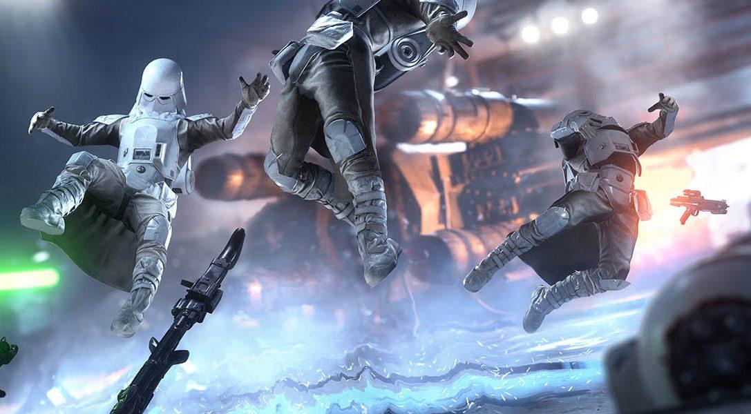 Nuevos descuentos en PlayStation Store – Star Wars Battlefront, Evolve, Resident Evil 6 HD y más