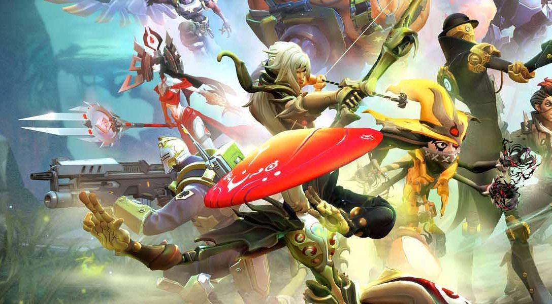 Lo último en PlayStation Store: Battleborn, Shadow Complex Remastered y más