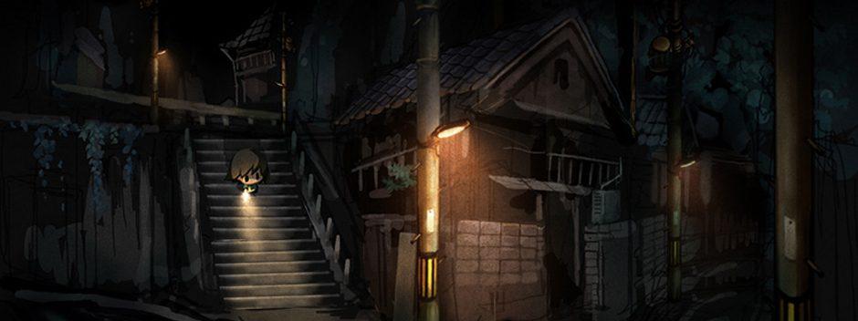 Yomawari: Night Alone y htoL#NiQ combinarán sus fuerzas en PS Vita este octubre