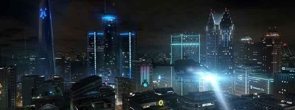 Llega el nuevo tráiler de Detroit: Become Human al E3 2016