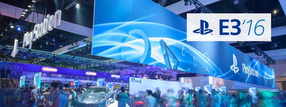 PlayStation lleva su conferencia del E3 a Madrid – Nuevos detalles