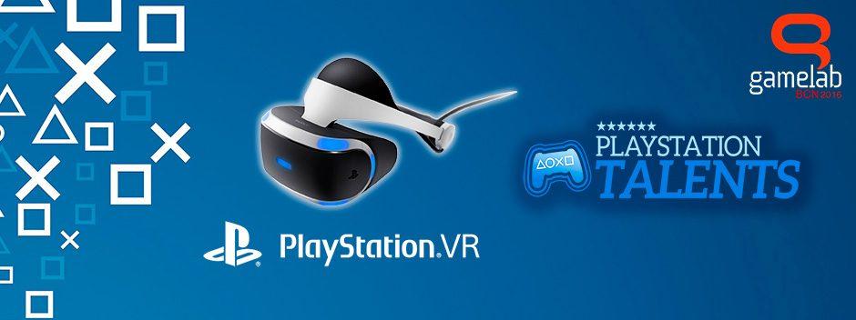 PlayStation estará en Gamelab con PS VR y los mejores juegos independientes españoles