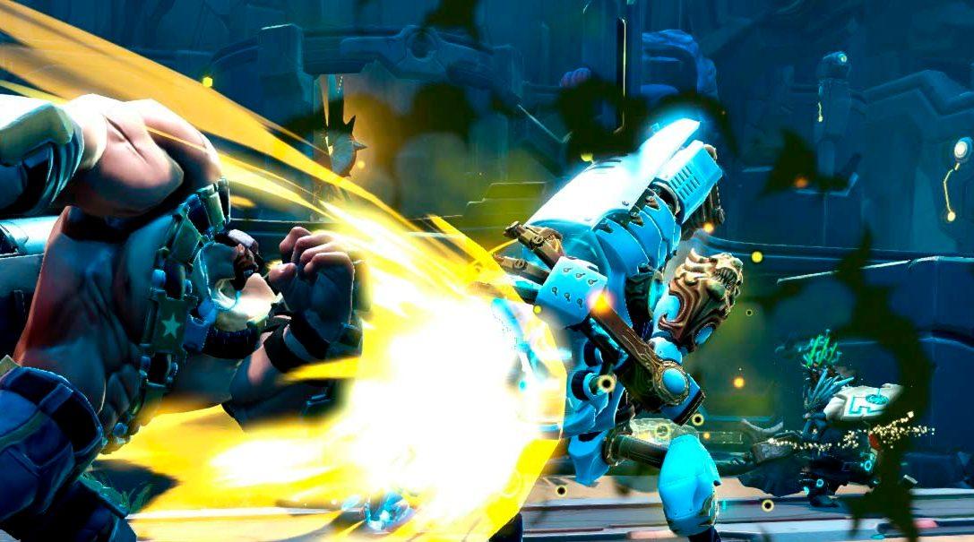 Vuelven los Descuentos Dobles a PlayStation Store:  Batman Arkham Knight, Uncharted Collection y muchos más