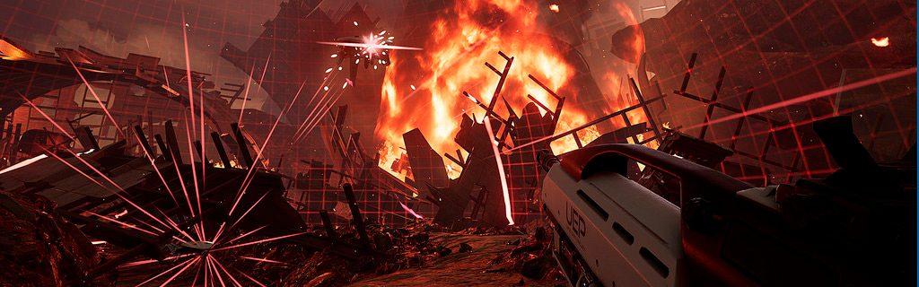 16 juegos para PlayStation VR que nos han encantado en E3 2016