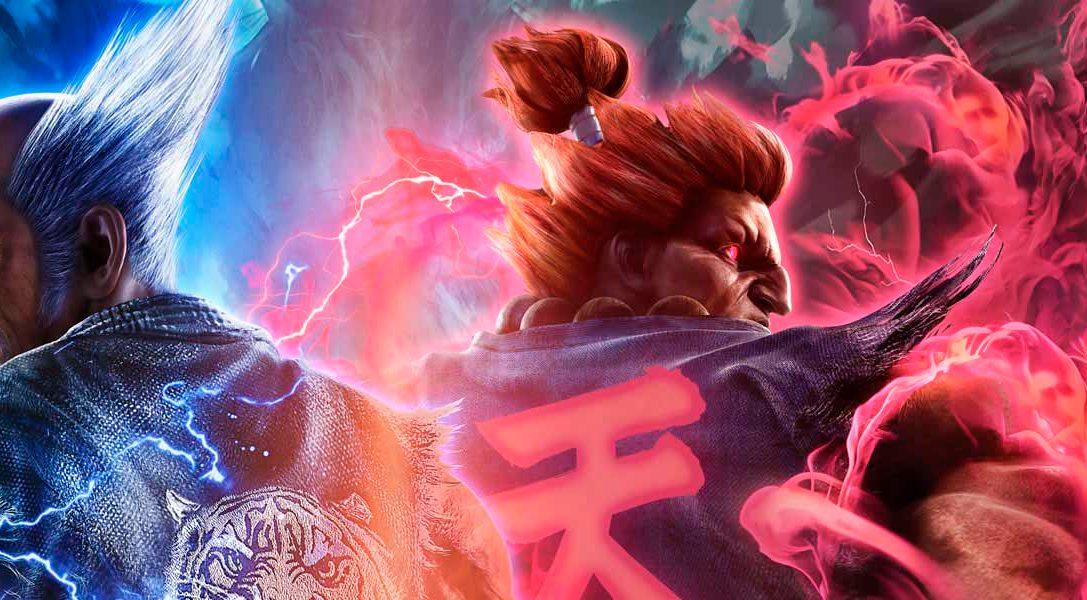 5 formas en las que Tekken 7 está reinventando la larga saga de juegos de lucha