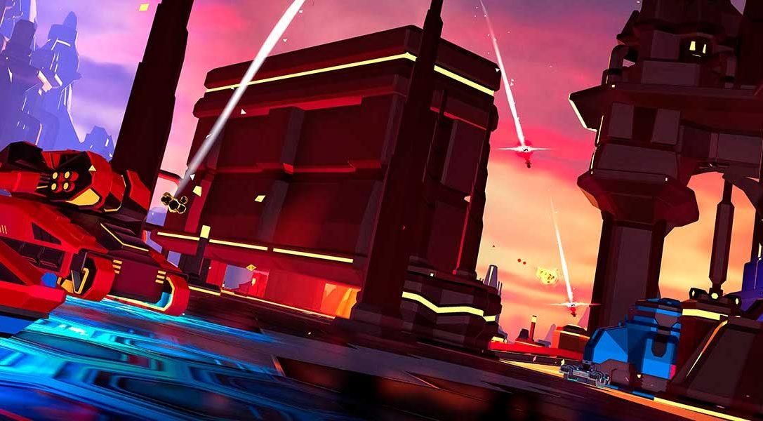 El nuevo tráiler de Battlezone muestra la transformación en un año del épico shooter para PS VR