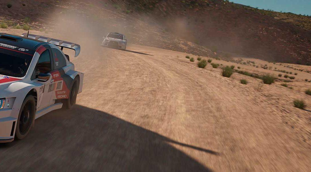 Esto es Gran Turismo Sport – Gameplay Tráiler #2 E3 2016: ¡Siente la velocidad!
