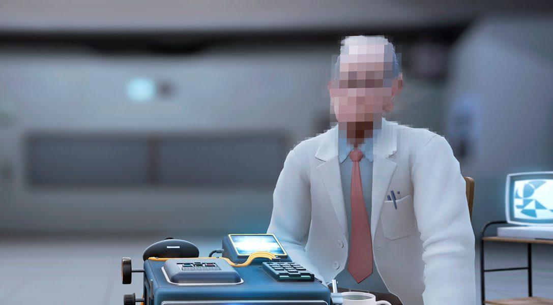 Statik – Un extraordinario juego de puzles y misterio para PlayStation VR
