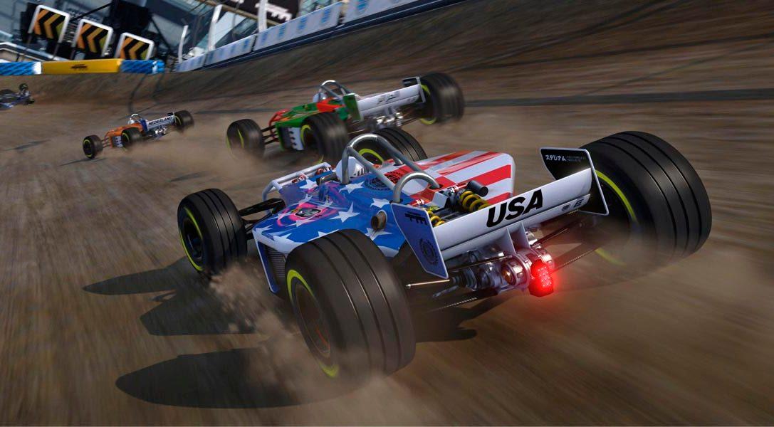 Trackmania Turbo es la nueva Oferta de la Semana en PlayStation Store