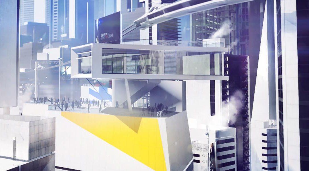 Lo último en PlayStation Store – Mirror's Edge Catalyst, SteamWorld Heist y más
