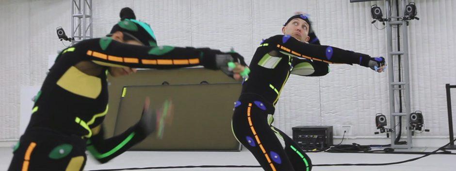 Cómo se hicieron los bailes para burlarse del rival en Uncharted 4