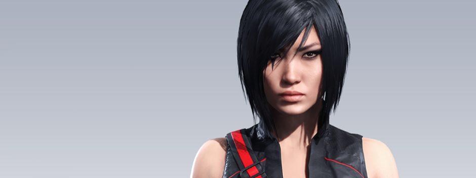 Nuevos descuentos en PlayStation Store a partir de hoy – incluyendo Mirror's Edge Catalyst