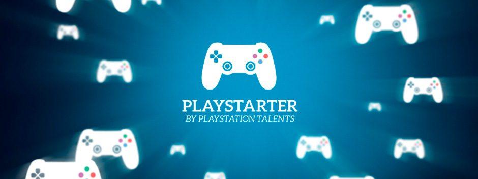 Conoce PlayStarter: una plataforma 'crowdfunding' de apoyo al desarrollo local de videojuegos