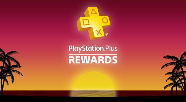 Nuevas ofertas de PlayStation Plus Rewards fresquitas