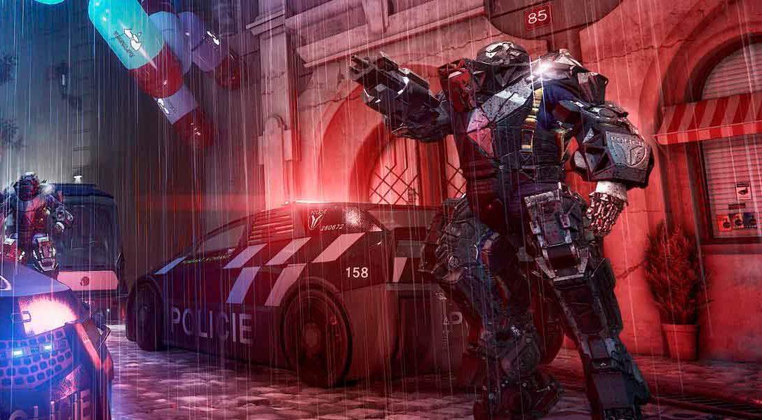 Deus Ex: Mankind Divided tiene para todos los gustos