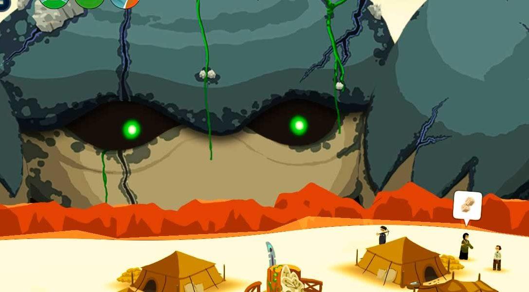 El simulador estratégico a tiempo real, Reus, muy pronto en PlayStation 4