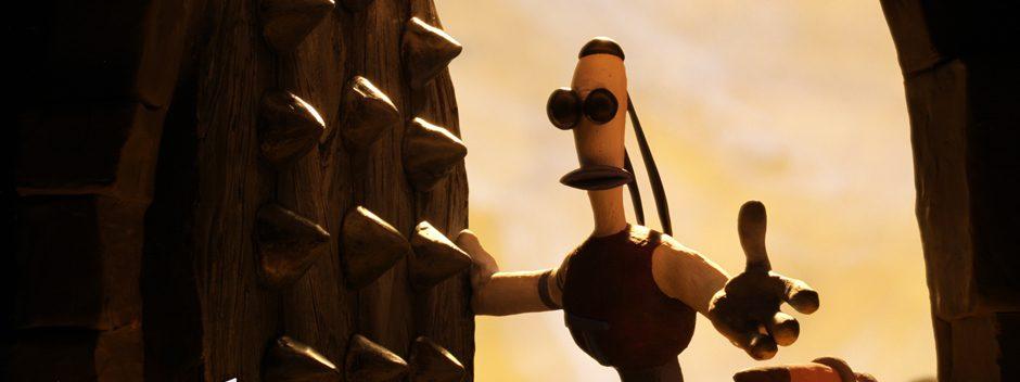 La aventura de animación en plastilina Armikrog llega a PS4 la próxima semana