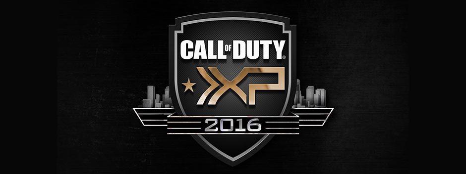 Sigue la Call of Duty XP 2016 desde tu PS4