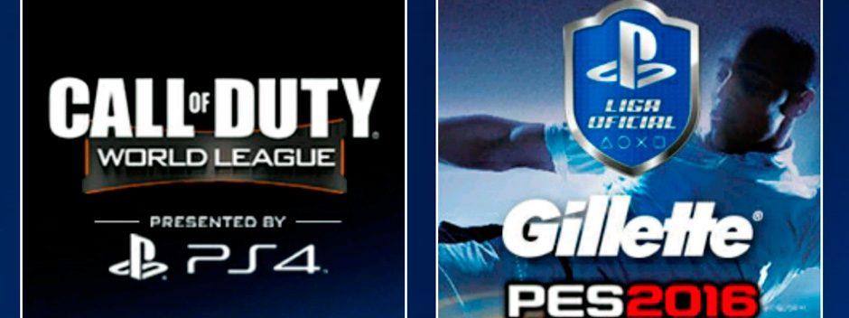 Llega la aplicación para móviles de la Liga Oficial PlayStation