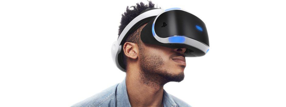Nueva serie de videos sobre la creación de PS VR