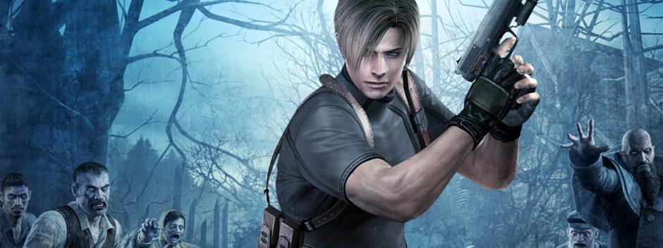 Lo último en PlayStation Store: Resident Evil 4, Fallout 4 DLC, beta de Battlefield 1 y mucho más