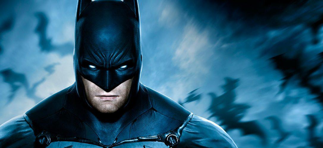 Un nuevo vídeo de Batman: Arkham VR nos lleva a los estudios de Rocksteady