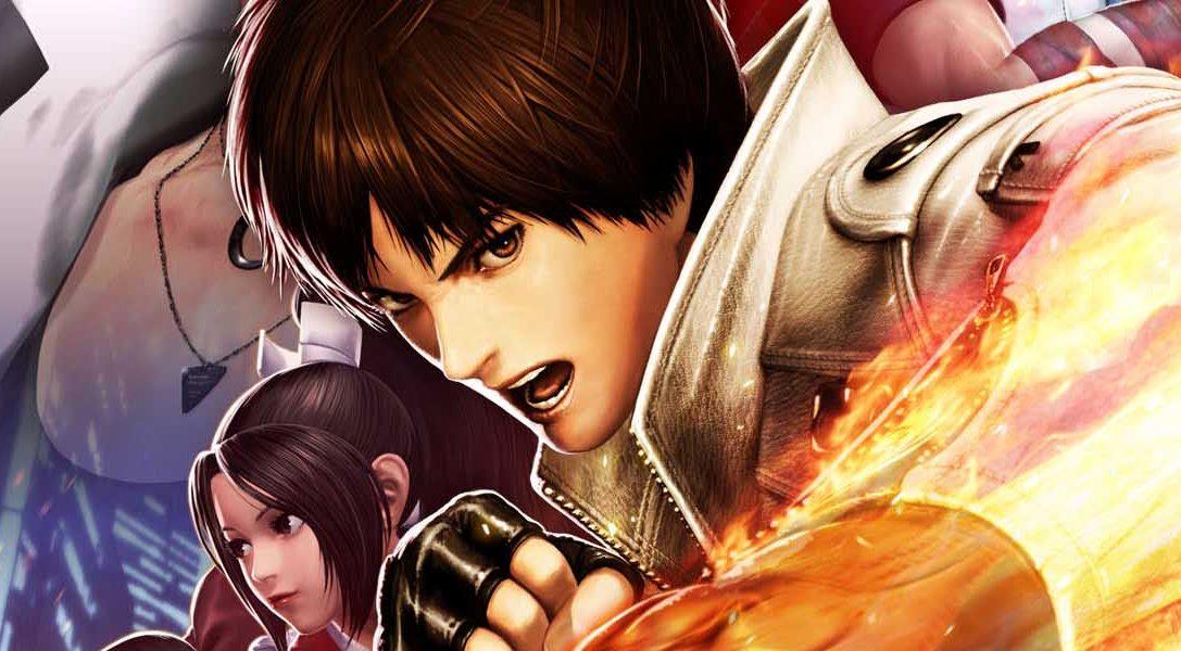 Ya está disponible The King of Fighters XIV: echa un vistazo al tráiler de lanzamiento