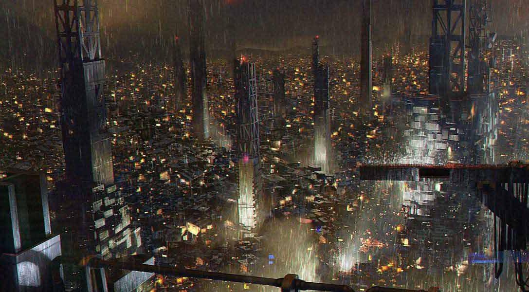 Ya puedes estrenar tu PS4 de 1Tb con Deus Ex: Mankind Divided