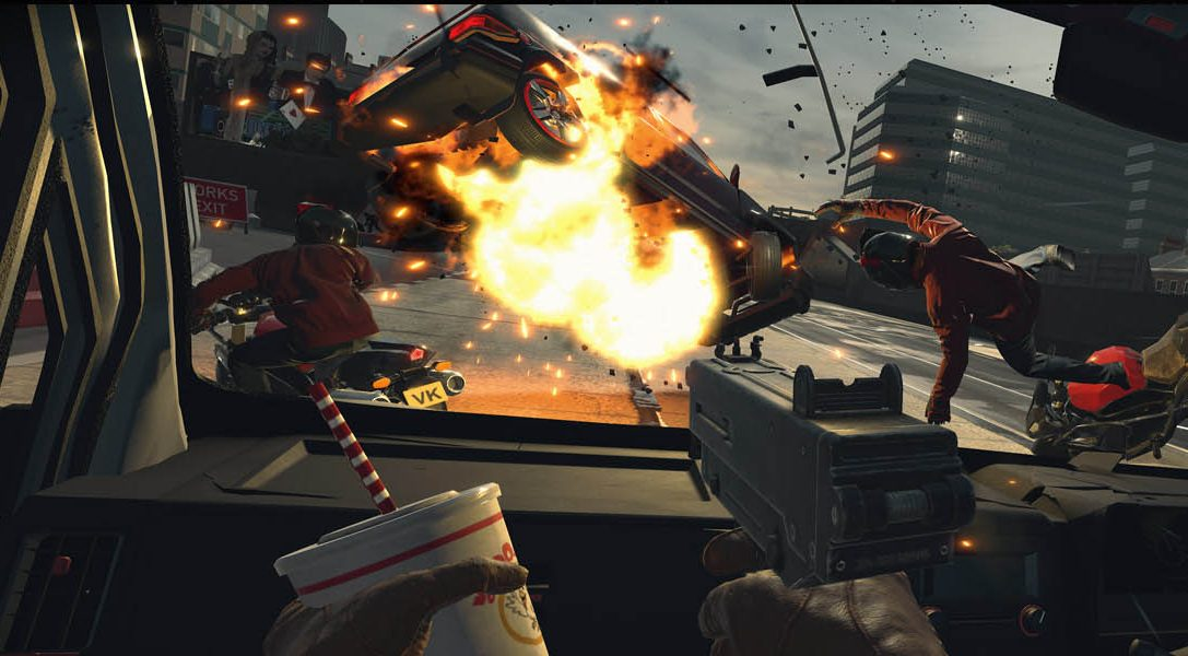 ¡Es la semana de PlayStation VR Worlds!