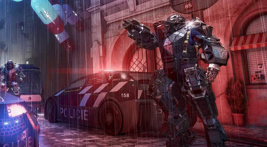 Deus Ex: Mankind Divided llega a PS4 el martes – Mira el tráiler de lanzamiento