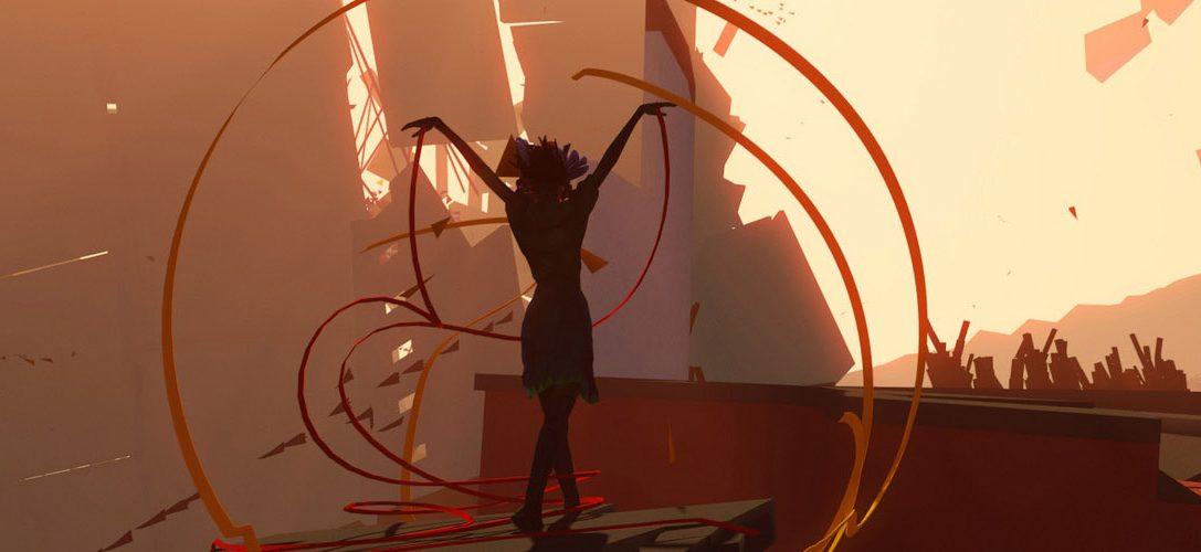 Lo último en PlayStation Store – Bound, Grow Up, nuevo DLC de Hitman y más