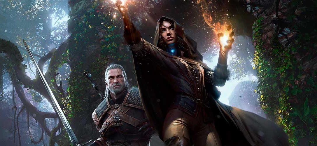 La edición Juego del año de The Witcher 3: Wild Hunt llega a PS4