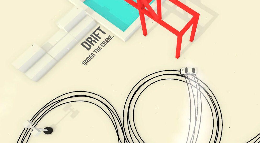 Absolute Drift: Zen Edition llega el 16 de agosto
