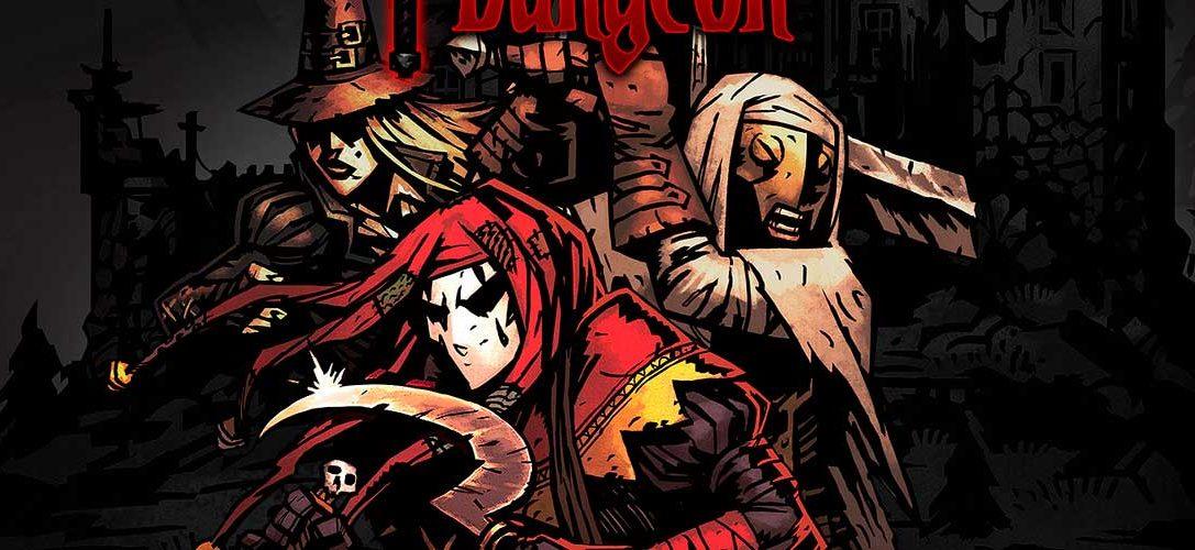Darkest Dungeon llegará a PS4 y PS Vita el 27 de septiembre
