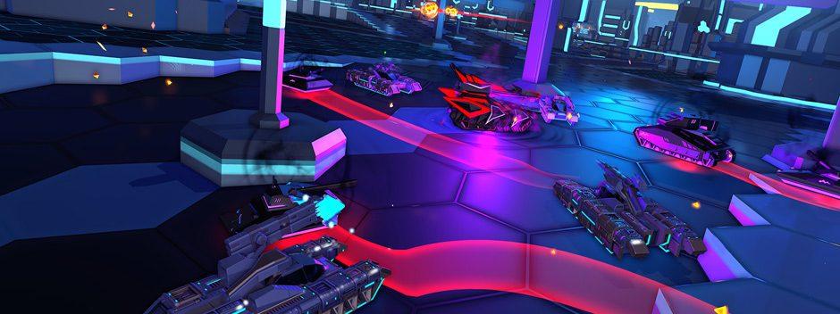Confirmado el modo cooperativo para cuatro jugadores de Battlezone y disfruta del vídeo del nuevo modo de juego