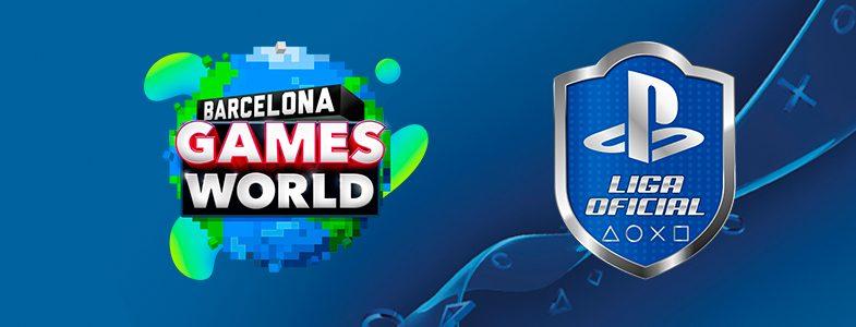 Liga Oficial PlayStation – Las finales de la Temporada 6 se juegan en Barcelona Games World